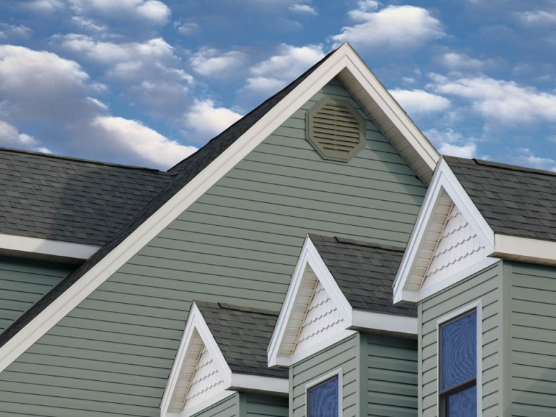 What Is Vinyl Siding