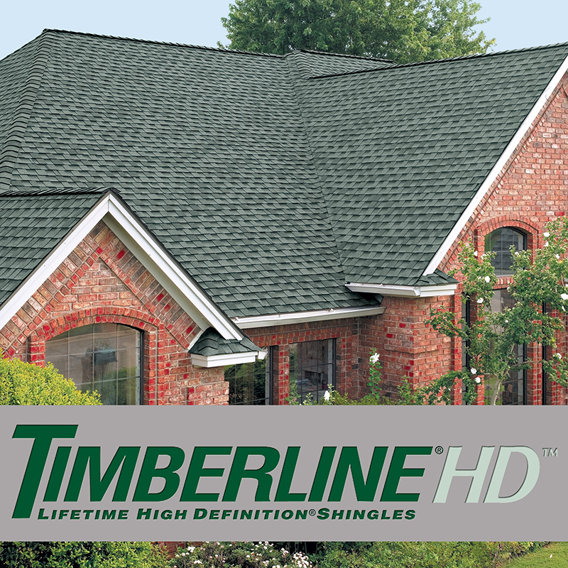 Roofing Timberline