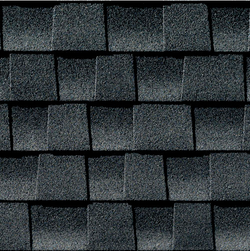 Timberline Lifetime High Definition Shingles Paramount