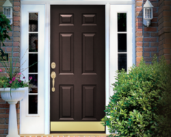 Legacy Steel Entry Doors