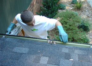 The Impact Of Leaky Gutters On Your Home Amp Budget