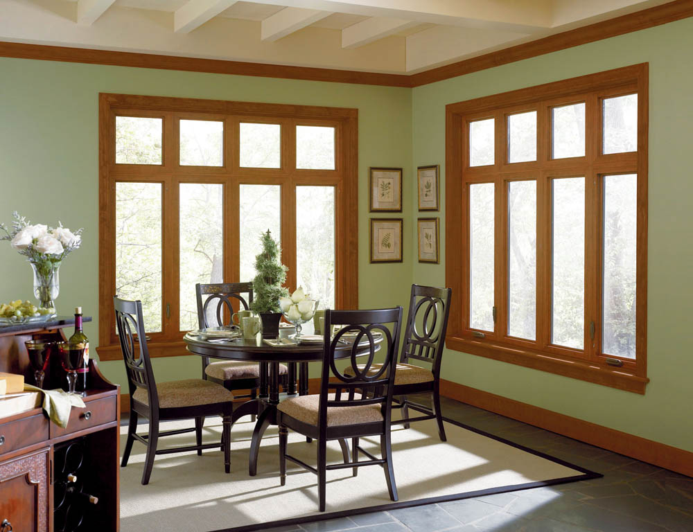 Casement Window Treatments : Window treatments to keep your home cool in the summer
