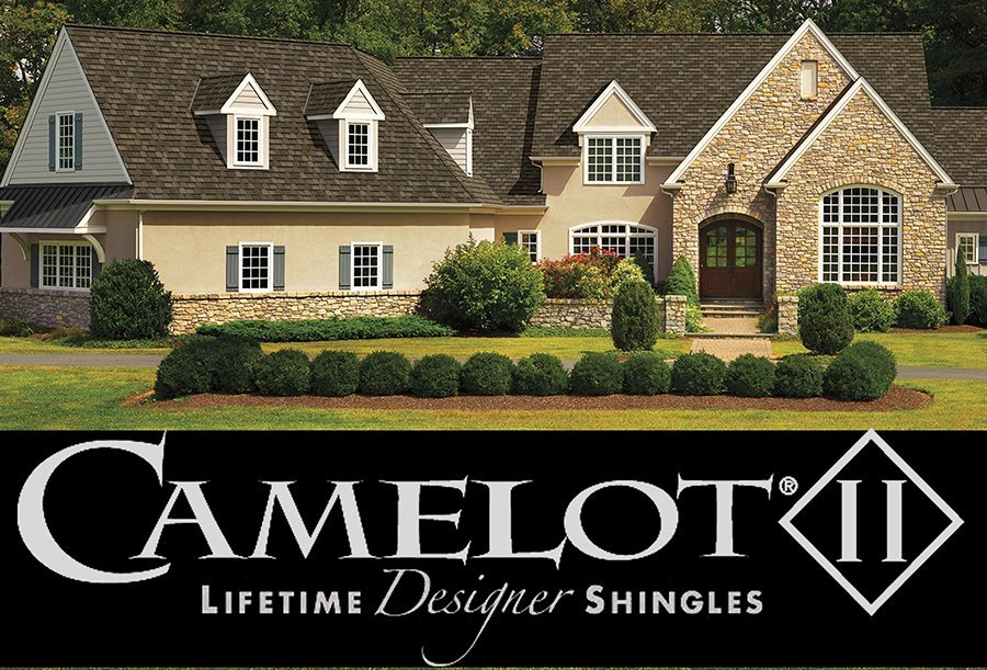 Camelot-roofing-shingles