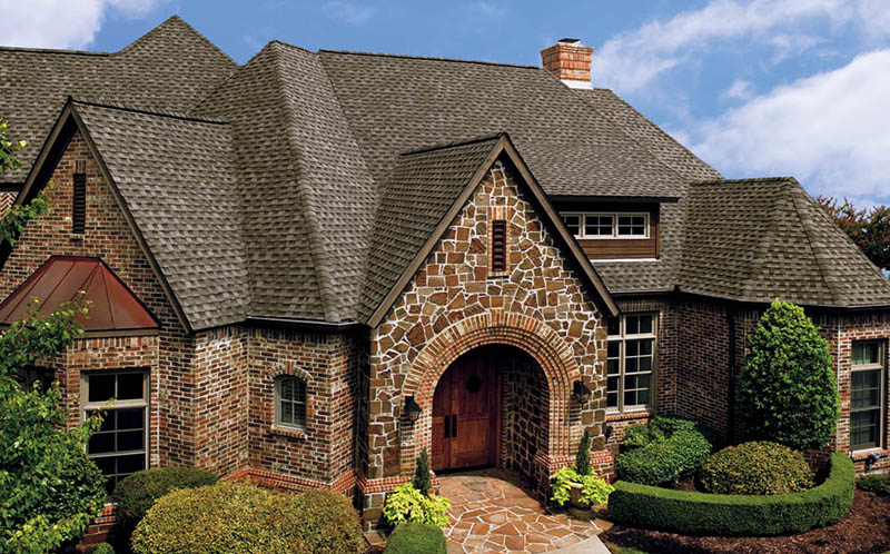 GAF Timberline Shingles