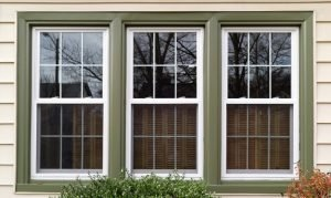 Replacement Windows Woodbridge VA
