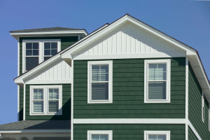 House Siding Newport News VA