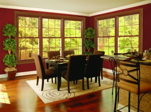 Vinyl Windows Spotsylvania VA