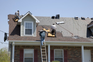 Richmond Roofers that Finance
