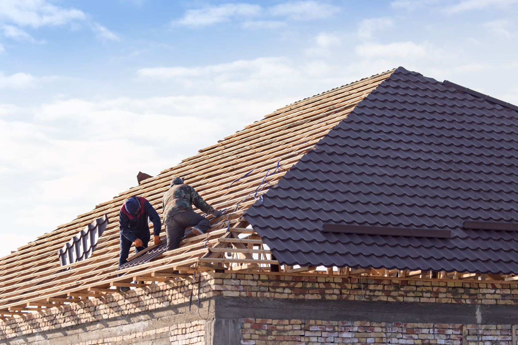 How Much Does A New Roof Cost In Virginia Beach Va