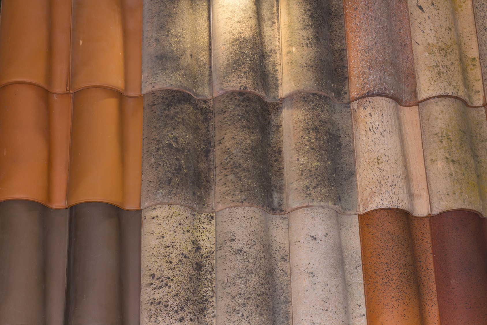 Types Of Roofs From Virginia Beach Contractors