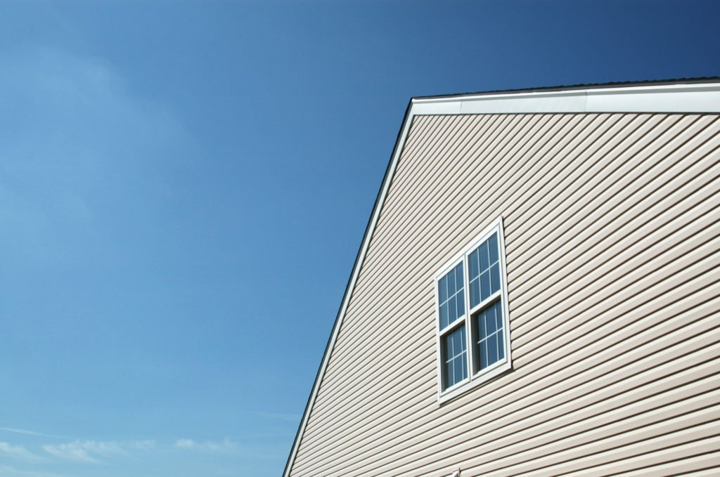 Replace Home Siding