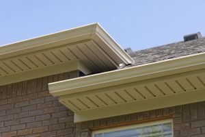 Soffit and Fascia Repair